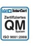 Сертификаты качества и экологии 1